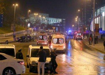 У Туреччині затримали групу підозрюваних в підготовці терактів