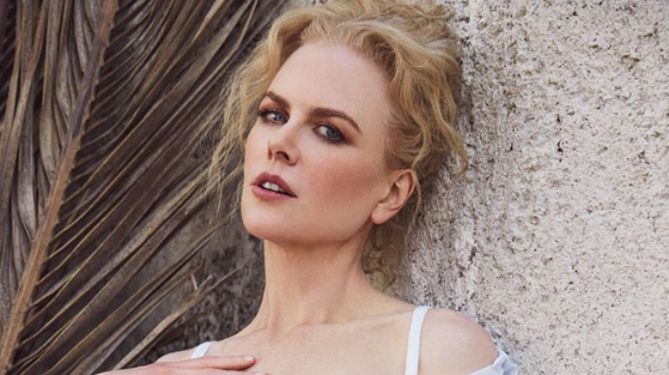 Популярная австралийская актриса станет бабушкой