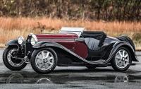 В США продают спорткар довоенной эпохи