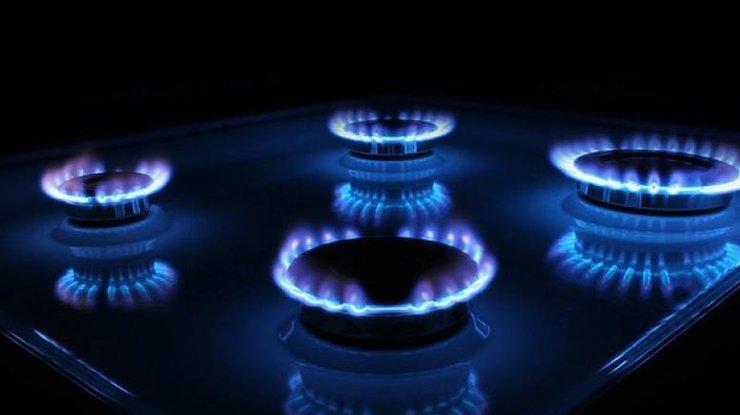 Газ для населения: украинцам изменили тарифы