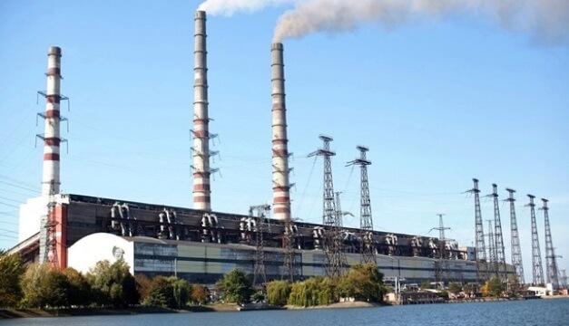 Запасы угля на складах ТЭС Украины за неделю снизились на 2,3 процентов