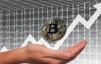Подъем на рынке криптовалют: Bitcoin взял очередной рубеж