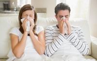 Медики узнали, как распространяется эпидемия гриппа