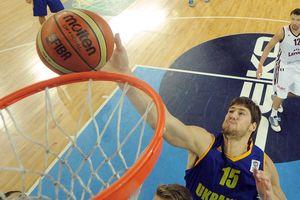 Сборная Украины сыграет дома товарищеский матч с Латвией