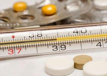 Заболеваемость ОРВИ и гриппом в Украине за неделю выросла на 5 процентов