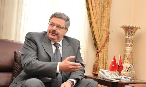 Путин назначил нового посла в Турции вместо убитого Карлова