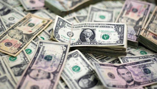 Готівковий курс валют 22 травня: долар втратив ще кілька копійок