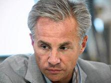 Юрий Косюк в 2014 году работал заместителем главы Администрации Президента
