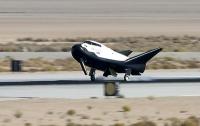 В США успешно испытали космоплан Dream Chaser
