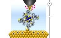 Создан неорганический молекулярный транзистор, способный работать при комнатной температуре