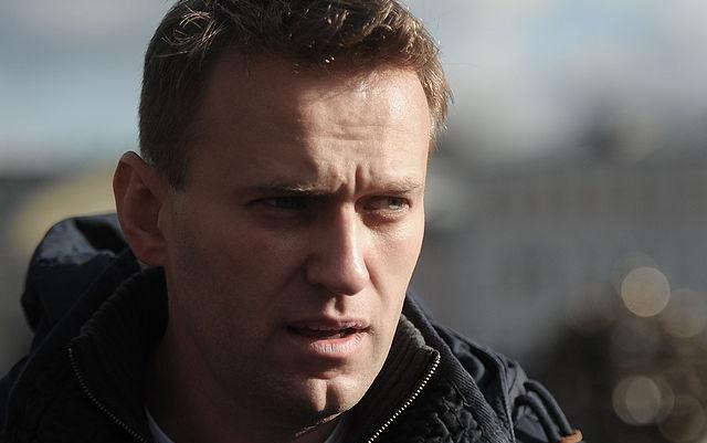 ЦИК: Навальный сможет баллотироваться на пост президента не раньше 2028 года