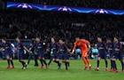 ПСЖ обновил рекорд ЛЧ по количеству забитых мячей в групповом этапе
