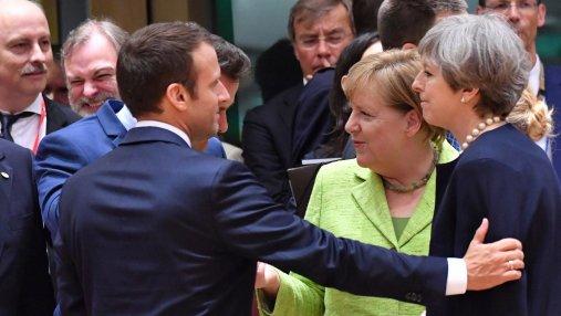 Спящую красавицу Лиссабонского договора не стоило пробуждать поцелуем, – Times