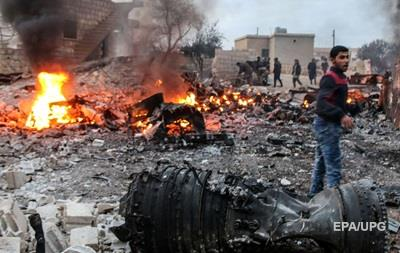 Уничтожили. Была ли атака США на россиян в Сирии?