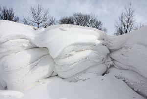У Карпатахзберігається значна небезпека сходження лавин