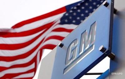 General Motors відкликає 800 тисяч автомобілів