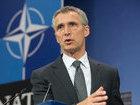 НАТО продолжит искать пути помощи Украине, - Столтенберг