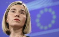 ЕС увеличит помощь Украине - Могерини