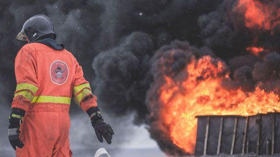 В Мексике нефтяные воришки взорвали трубопровод: есть погибшие и раненые