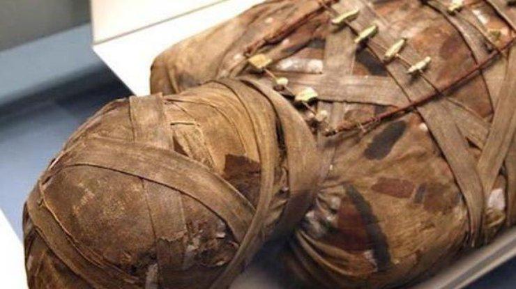 Ученые раскрыли секрет египетских мумий