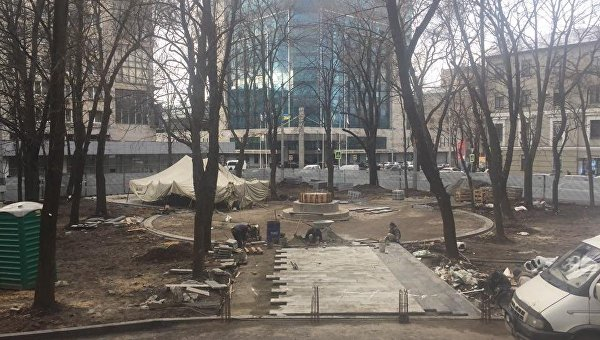 Спустя 10 лет в Харькове нашли место для памятника Гурченко