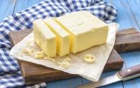 В Украине рекордно дорожает сливочное масло