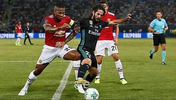 Игроки Реала не должны думать, что уход Неймара ослабил Барселону - Навас