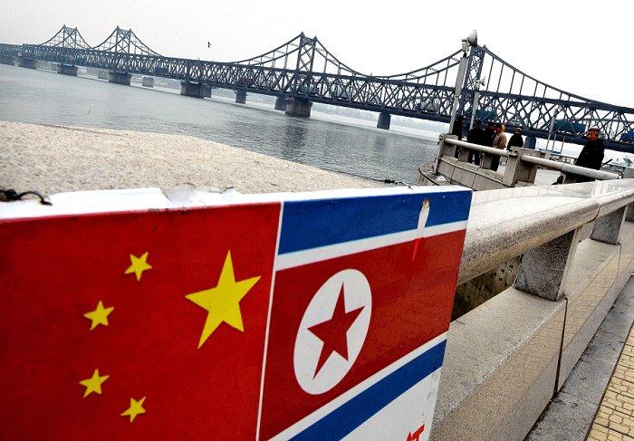 Китай заявил, что санкции США против КНДР могут навредить сотрудничеству