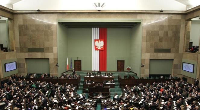 Президія Сейму призначила позачергове засідання на 27 червня