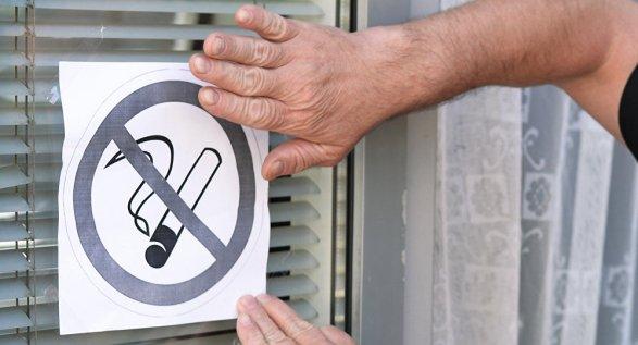 В Азербайджане вступил в силу еще один запрет на курение