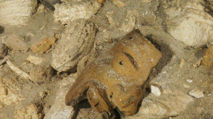 Кладбище древних майя нашли в огромной подводной пещере