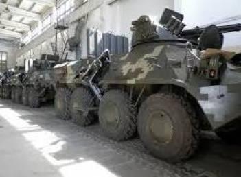 Украина и Таиланд создадут межправкомиссию по ВТС для отработки программы расширения сотрудничества в сфере бронетанкостроения