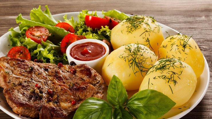 Как еда влияет на настроение: выводы ученых