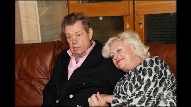 ЗМІ поширили інформацію про госпіталізацію Караченцова: родина актора дала коментар