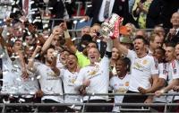 Индекс успеха английских клубов возглавил Манчестер Юнайтед