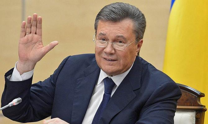 Суд над Януковичем перешел к рассмотрению нот протеста Украины к РФ