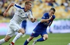 Динамо прошло Славию в Лиге чемпионов