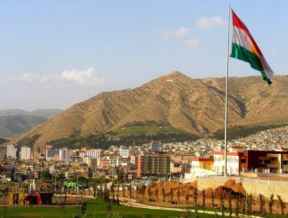 Ирфан Гюндуз: «Создание независимого Курдистана подорвет стабильность в Турции» эксклюзив