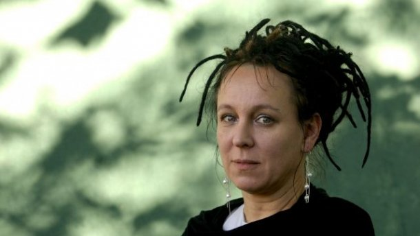 Букерівську премію здобула польська письменниця з українським корінням Токарчук
