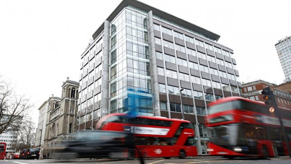 В Лондоне в офисе Cambridge Analytica начались обыски