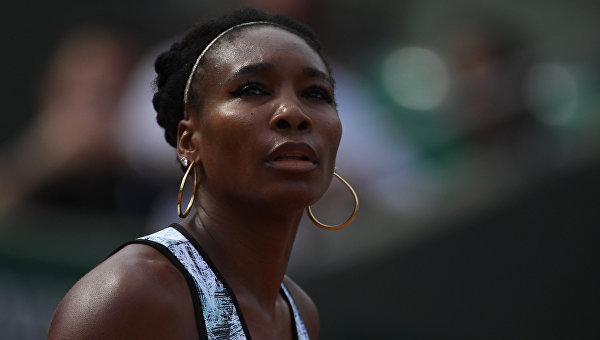 Уильямс сместила Возняцки с 5-й строчки гонки WTA