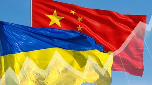 Украина вскоре выйдет на рынок Китая