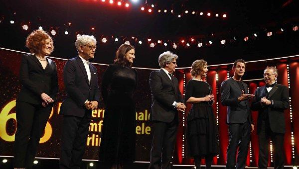 Стали известны победители Берлинского кинофестиваля
