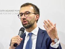 Лещенко: Встречайте нового энергетического олигарха Украины