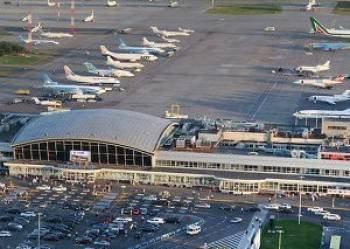 Boryspil airport expects 20 процентов rise in passenger flow in 2017