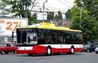 Белорусы поставят Одессе 46 троллейбусов