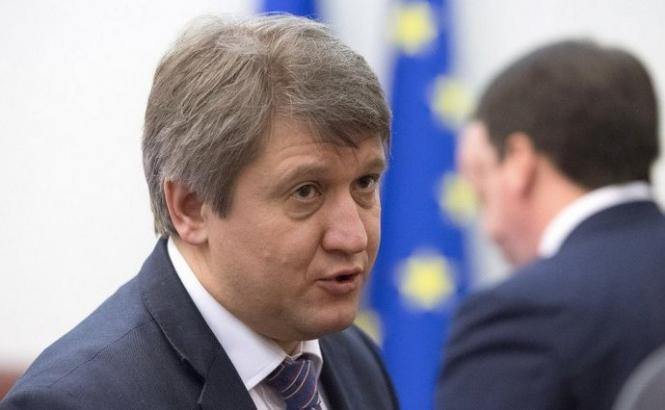 ЕС может ввести санкции против Украины за непринятия стандарта BEPS