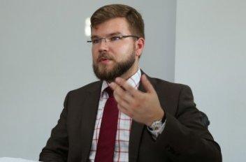Укрзалізниця проводить переговори з інвесторами щодо створення логістичного термінала в Ковелі