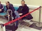 Навальному запретили выезд из России за границу. ФОТО