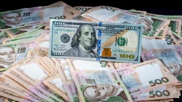 Курс валют на 23 квітня: долар та євро впали в ціні